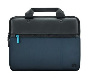 MOBILIS - BOLSA EXECUTIVE 3 COVERTAB 7-11P AZUL E PRETO - 005028