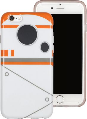TRIBE - Hood Cover Star Wars iPhone 6/6S (BB-8)