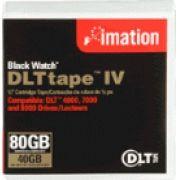 IMATION - Tape DLT IV 4000 (20 / 40Gb) / 7000 (35 / 70Gb) / 8000 (40 / 80Gb) (42337)