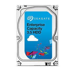 SEAGATE - HD 3.5 4TB ENTERPRISE CAPACITY 3.5HD - 52N SATA