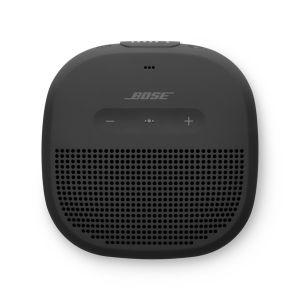 BOSE - SoundLink Micro Preto