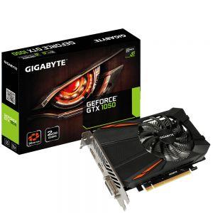 GIGABYTE - GEFORCE GTX 1050 D5 GEFORCE GTX 1050 2GB GDDR5
