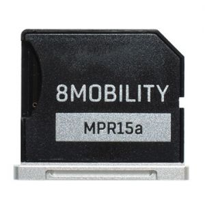 8MOBILITY - iSlice Pro Silver MBPro Ret 15 12-13