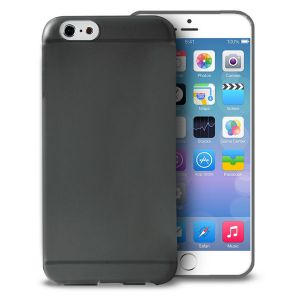 PURO - CRYSTAL COVER IPHONE 6 4.7 BLACK