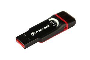 TRANSCEND - JetFlash 32GB 340, OTG