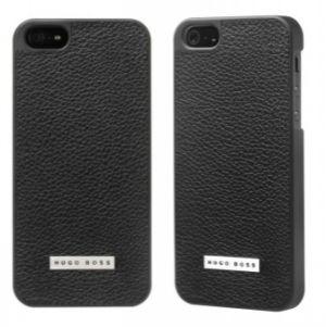HUGO BOSS - Cosine iPhone 5 / 5S (black)