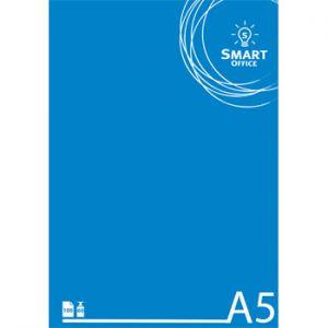 SMART OFFICE - Bloco Notas Smart Office A5 Liso: 60gr: 100 Folhas (min. 10 un.)