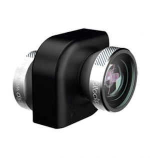 OLLOCLIP - 4-in-1 Lens iPad AIR / MINI