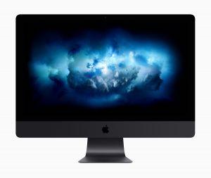 APPLE - iMac Pro 27P Retina 5K Intel Xeon W 10-core 3.0GHz / 1TB