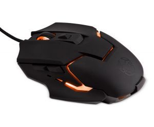 KROM - Khanda Gaming Mouse