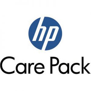 HP - Electronic HP Care Pack Next Business Day Hardware Support with Accidental Damage Protection
