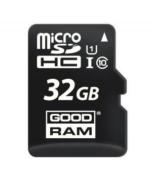 GOODRAM - MEMORIA MICROSD 32 GB MICRO CARD CL 10 UHS I
