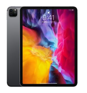 APPLE - iPad Pro 11P WiFi 512GB - Cinzento Sideral
