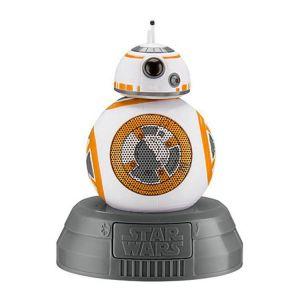 EKIDS - STAR WARS BB-8 BLUETOOTH SPEAKER