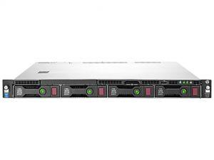 Hewlett Packard Enterprise ProLiant DL120 Gen9 1.7GHz E5-2603V4 550W Prateleira (1U) servidor