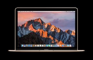 Apple MacBook 1.2GHz 12