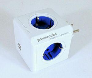 ALLOCACOC - POWERCUBE ORIGINAL USB (4XAC + 2XUSB)