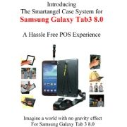 SMARTANGEL - Case System for Galaxy Tab3 8