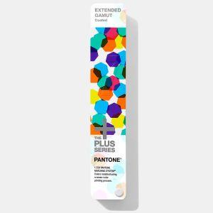 PANTONE - EXTENDED GAMUT   COATED - 47196