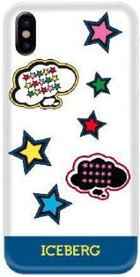 ICEBERG - PUFFY PATCH IPHONE 8/7/6S/6 (COMIC)