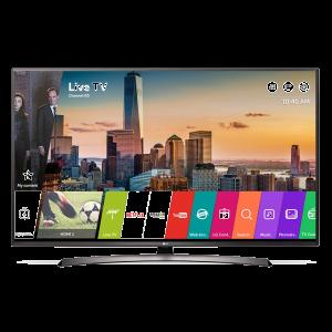 LG - LCD LED - 49LJ624V