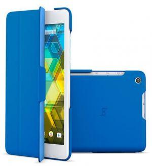 BQ - Edison 3 mini Blue Duo Case