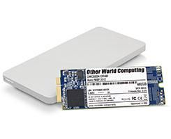 OWC - AURA SSD MACBOOK PRO RETINA 2012/13 - 480 GB