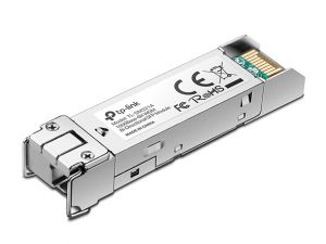 TP-LINK - Módulo SFP TL-SM321A-2 1000Base-BX WDM Bi-Directional