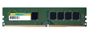 SILICON POWER - 8GB (1Gx8 DR) DDR4-2133,CL15,UDIMM - SP008GBLFU213B02