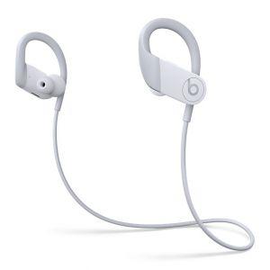 APPLE - Auriculares sem fios Powerbeats de elevado desempenho - Branco