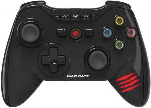MAD CATZ - C.T.R.L.R GAMEPAD PC tablet Preto