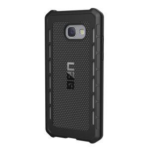 UAG - GalaxyA5(2017) Outback Case-Black - GLXA5-17-O-BK
