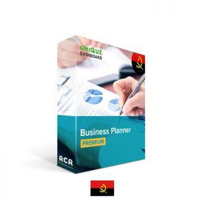 RCR - BUSINESS PLANNER – ANGOLA – PREMIUM