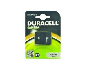 DURACELL - Bateria compativel GoPro Hero3 AHDBT-301