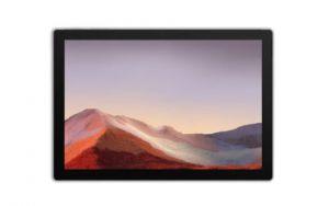 Microsoft - Surface Pro 7 Core i7 1065G7 1.3 GHz 16 GB RAM 256 GB SSD 12.3