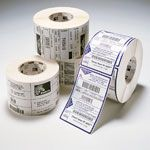 ZEBRA - Z-SLCT 2000D 102X152MM SUPL 475 LBL/ROLL PERFO BOX OF 12