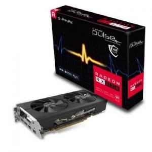 SAPPHIRE - RADEON RX 570 8G GDDR5 PCI-E CTLR MINING QUAD BULK (6 M WARRANTY)