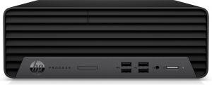 HP - All-in-One PC ProDesk 400G7 SFF i5-10500, 8GB, 1TB HDD, Win10 Pro 64bit
