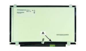 2-POWER - 14.0 WXGA HD 1366X768 LED GLOSSY