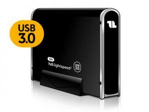 1LIFE - hd:lightspeed3 SATA 3.5Pol > USB 3.0