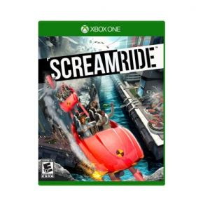 MICROSOFT - Xbox One Screamride