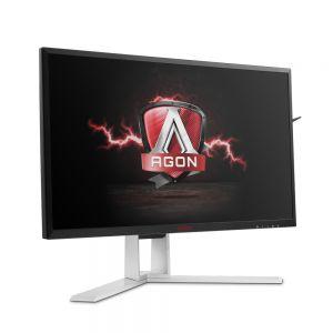 AOC - Gaming AGON series AG241QG 24P 2560 x 1440 1ms HDMI: DisplayPort altifalantes