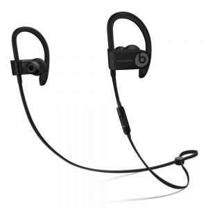APPLE - Beats Powerbeats3 Wireless Earphones - Black