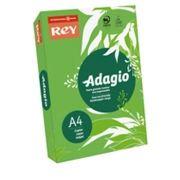 ADAGIO - Papel Fotocopia Adagio(cd81) A4 80gr Verde Vivo1x500Fls