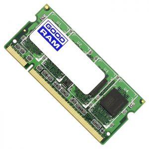 GOODRAM - 4GB DDR3 1600MHz CL11 ( PC3-12800 ) SO