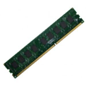 QNAP - DDR4 - 16 GB - DIMM 288-pin - 2133 MHz / PC4-17000 - 1.2 V - registado - ECC