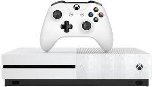 Microsoft Xbox One S Forza Horizon 3 Bundle 500GB Wi-Fi Branco