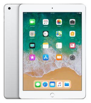 APPLE - iPad Wi-Fi 128GB - Silver (novo)