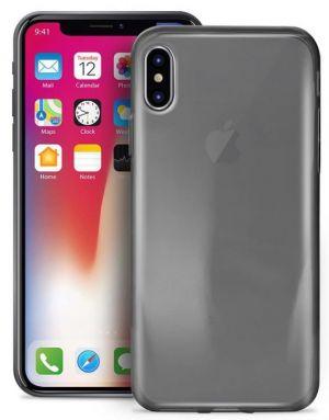 PURO - Capa p/ iPhone X 5.8P IPCX03NUDEBLK