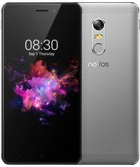 Neffos X1 Max Dual SIM 4G 32GB Preto, Cinzento